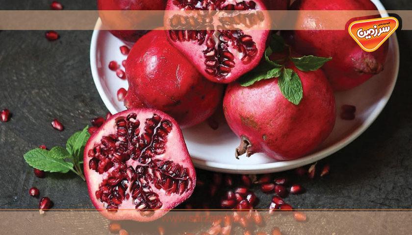 میوه های سرخ تابستانی رو حتما مصرف کنید