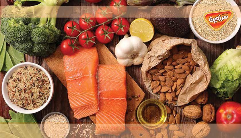 رژیم های غذایی که باید از فرهنگ های دیگر یاد گرفت